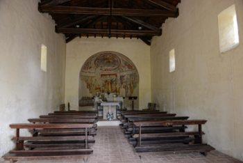 Chiesa di Santa Maria in Villa