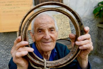 Giuseppe Gipolloni, artigiano del legno