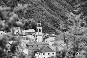 Campanile della Chiesa di San Nicola da Bari