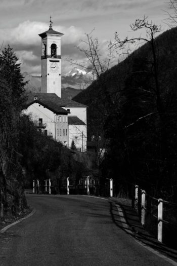 Chiesa parrocchiale di S. Croce e S. Antonio Abate