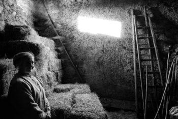 Enrica Perotto, allevatrice e pastora