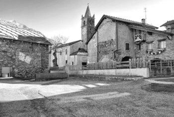 Moncenisio, secolare punto di passaggio tra Piemonte e Francia