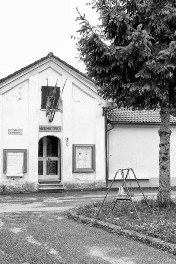 Municipio di Rondanina