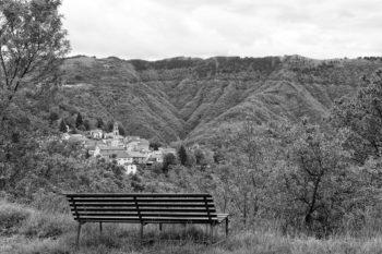 Orizzonte panoramico