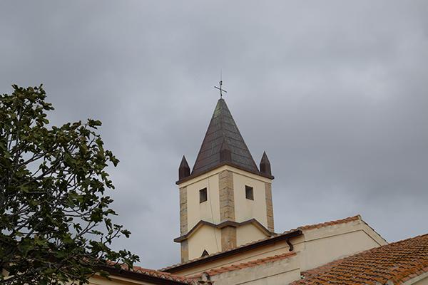 BARADILI <br/> Il patrimonio storico-artistico