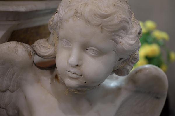 RONDANINA <br/> Il patrimonio storico-artistico